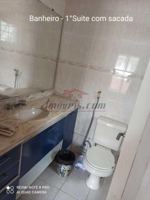 459c941e-c668-4994-ba8b-0cb271 - Casa em Condomínio 3 quartos à venda Vargem Pequena, Rio de Janeiro - R$ 1.400.000 - PECN30335 - 21