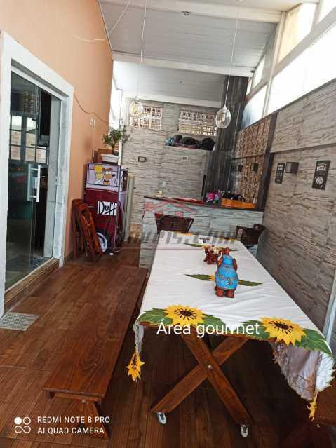 0884954c-083c-4aca-bec0-166ac8 - Casa em Condomínio 3 quartos à venda Vargem Pequena, Rio de Janeiro - R$ 1.400.000 - PECN30335 - 11