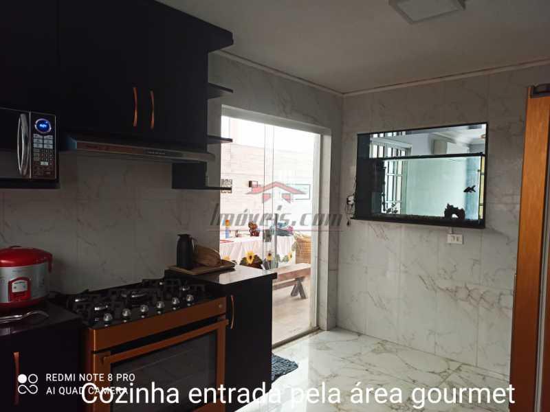 888812af-b48d-4a7c-af1a-9fcc51 - Casa em Condomínio 3 quartos à venda Vargem Pequena, Rio de Janeiro - R$ 1.400.000 - PECN30335 - 17
