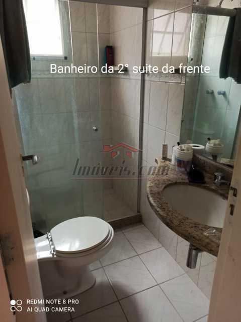 a6871c73-90ba-4b37-98e6-de07f9 - Casa em Condomínio 3 quartos à venda Vargem Pequena, Rio de Janeiro - R$ 1.400.000 - PECN30335 - 22