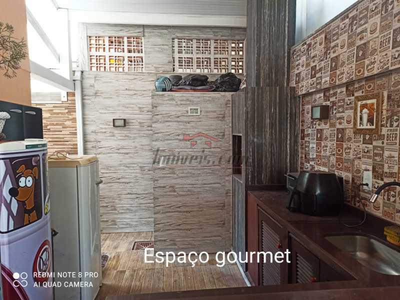 b2cecadc-b678-4697-bdbf-441892 - Casa em Condomínio 3 quartos à venda Vargem Pequena, Rio de Janeiro - R$ 1.400.000 - PECN30335 - 9