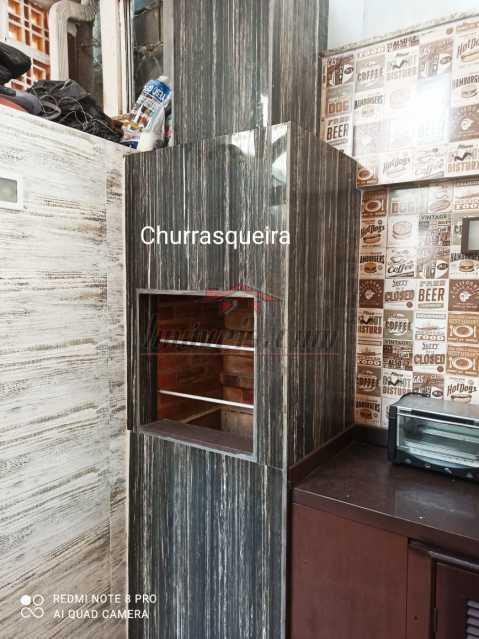 b55b42cc-c6f0-4cec-a76d-840f3f - Casa em Condomínio 3 quartos à venda Vargem Pequena, Rio de Janeiro - R$ 1.400.000 - PECN30335 - 8