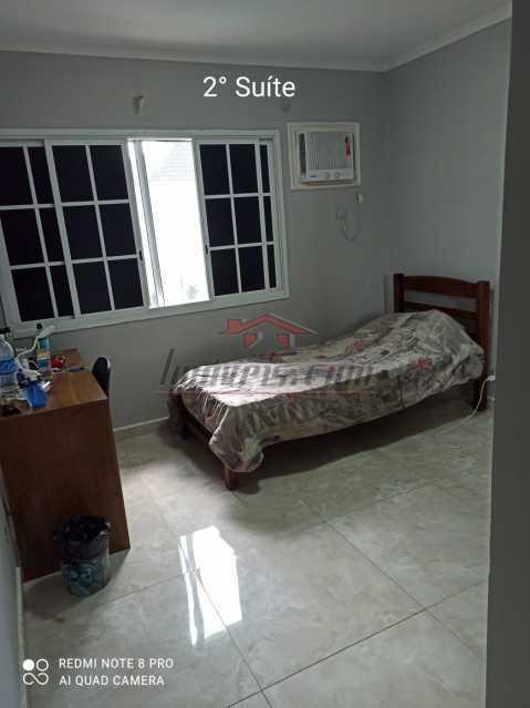 bff3ff41-e1cf-47ac-ba9d-6407c6 - Casa em Condomínio 3 quartos à venda Vargem Pequena, Rio de Janeiro - R$ 1.400.000 - PECN30335 - 14