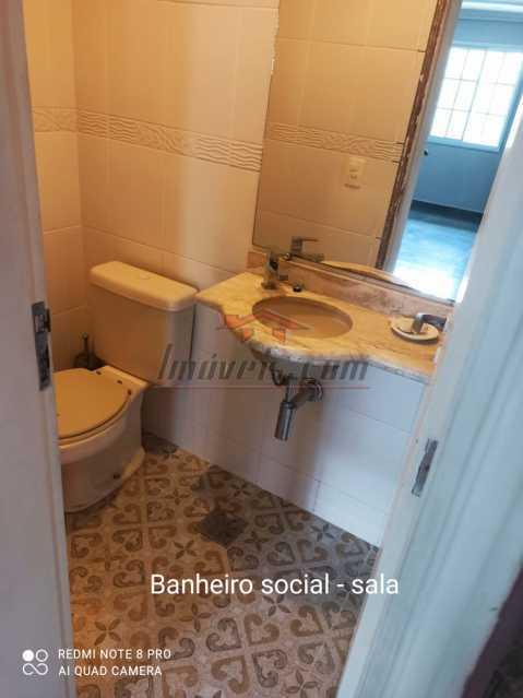 c1d4c689-847e-4b27-b828-9c4528 - Casa em Condomínio 3 quartos à venda Vargem Pequena, Rio de Janeiro - R$ 1.400.000 - PECN30335 - 23
