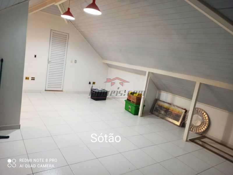 d207c854-b30b-4b37-9352-615f0b - Casa em Condomínio 3 quartos à venda Vargem Pequena, Rio de Janeiro - R$ 1.400.000 - PECN30335 - 25