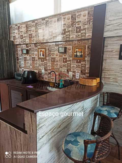 dfbad168-dd55-4991-acc4-8d4359 - Casa em Condomínio 3 quartos à venda Vargem Pequena, Rio de Janeiro - R$ 1.400.000 - PECN30335 - 10