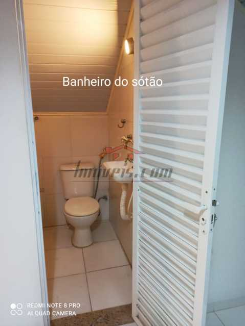 fe5ec5f9-eea5-40ff-834e-8de3bd - Casa em Condomínio 3 quartos à venda Vargem Pequena, Rio de Janeiro - R$ 1.400.000 - PECN30335 - 24