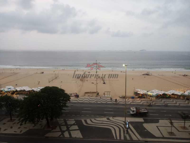 1 - Apartamento 5 quartos à venda Copacabana, Rio de Janeiro - R$ 8.900.000 - PEAP50012 - 1