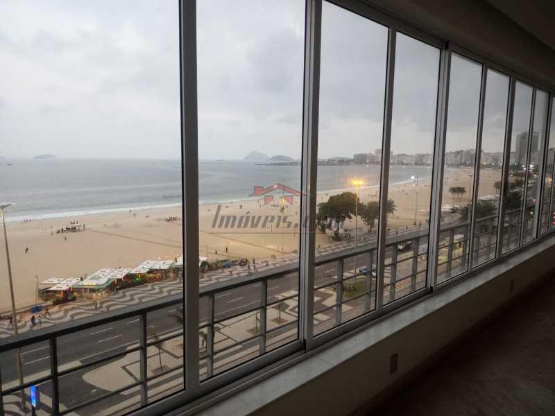 2 - Apartamento 5 quartos à venda Copacabana, Rio de Janeiro - R$ 8.900.000 - PEAP50012 - 3