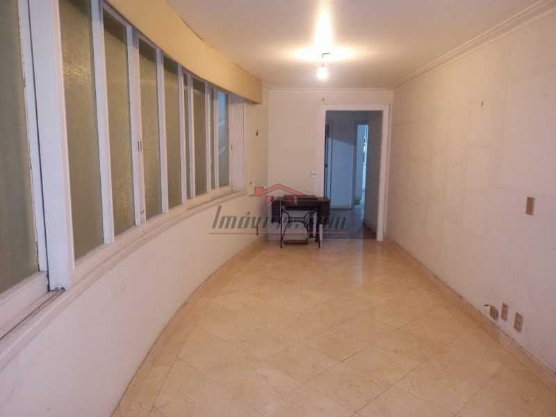 3 2 - Apartamento 5 quartos à venda Copacabana, Rio de Janeiro - R$ 8.900.000 - PEAP50012 - 4