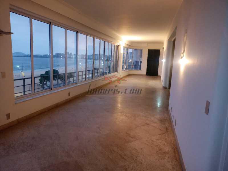 3 - Apartamento 5 quartos à venda Copacabana, Rio de Janeiro - R$ 8.900.000 - PEAP50012 - 5
