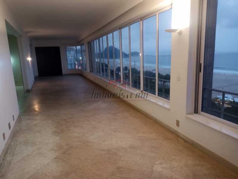 4 - Apartamento 5 quartos à venda Copacabana, Rio de Janeiro - R$ 8.900.000 - PEAP50012 - 6