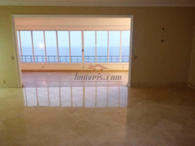 6 - Apartamento 5 quartos à venda Copacabana, Rio de Janeiro - R$ 8.900.000 - PEAP50012 - 8