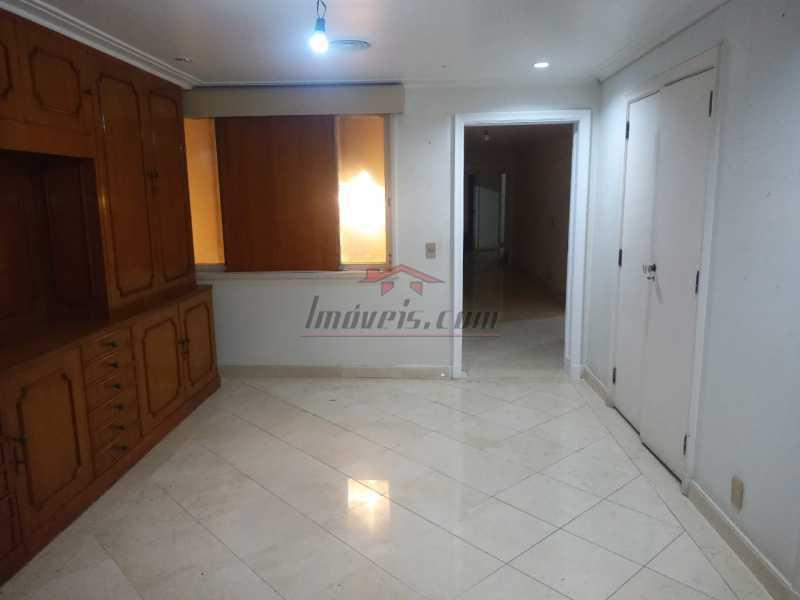 21 2 - Apartamento 5 quartos à venda Copacabana, Rio de Janeiro - R$ 8.900.000 - PEAP50012 - 23