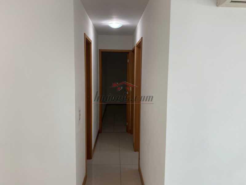 7 2 - Apartamento 3 quartos à venda Barra da Tijuca, Rio de Janeiro - R$ 589.000 - PEAP30834 - 9