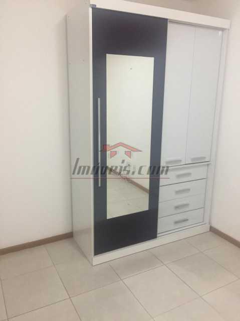 10 - Apartamento 3 quartos à venda Barra da Tijuca, Rio de Janeiro - R$ 589.000 - PEAP30834 - 12