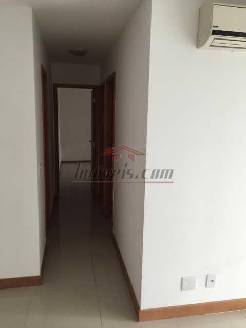 13 - Apartamento 3 quartos à venda Barra da Tijuca, Rio de Janeiro - R$ 589.000 - PEAP30834 - 15