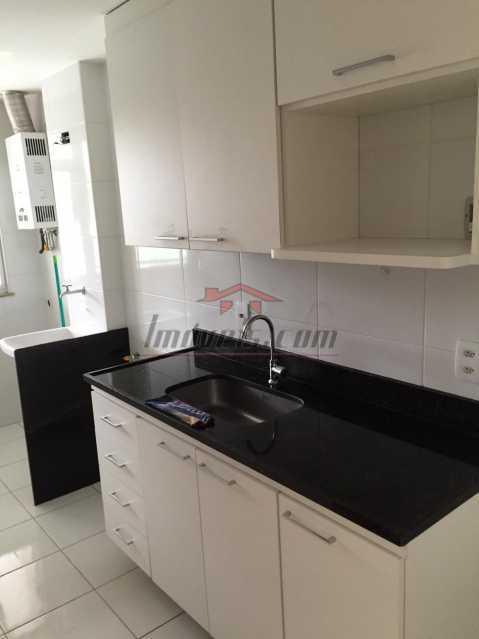 15 - Apartamento 3 quartos à venda Barra da Tijuca, Rio de Janeiro - R$ 589.000 - PEAP30834 - 16