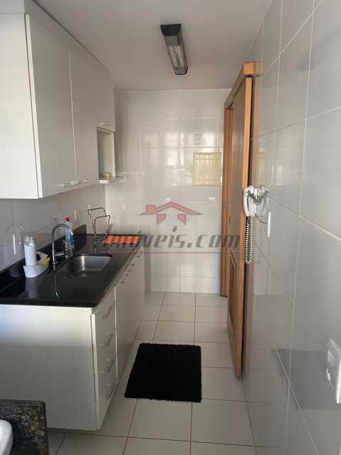 16 - Apartamento 3 quartos à venda Barra da Tijuca, Rio de Janeiro - R$ 589.000 - PEAP30834 - 17