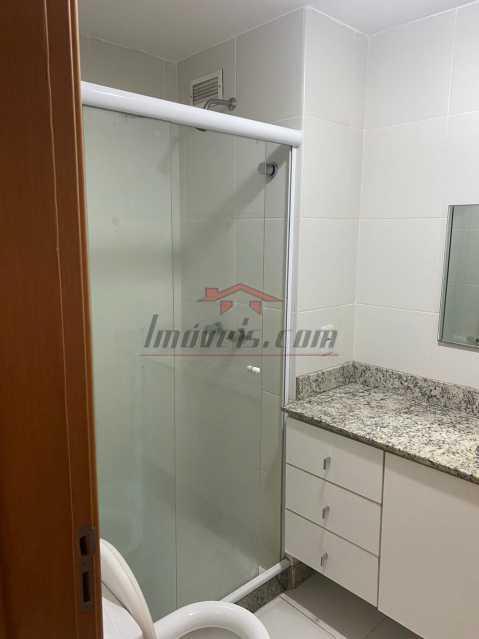 17 - Apartamento 3 quartos à venda Barra da Tijuca, Rio de Janeiro - R$ 589.000 - PEAP30834 - 18