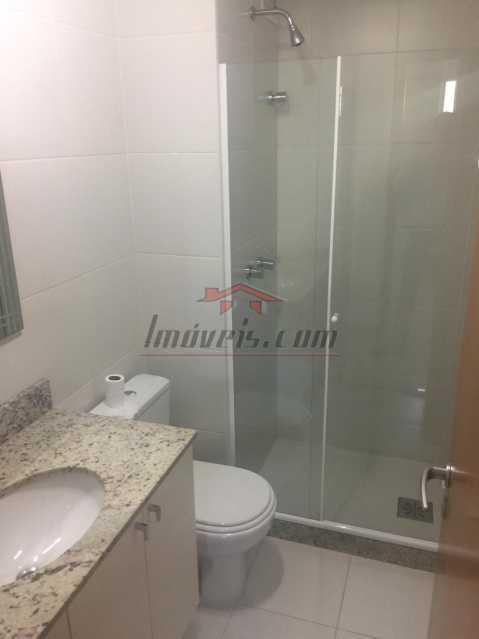 20 - Apartamento 3 quartos à venda Barra da Tijuca, Rio de Janeiro - R$ 589.000 - PEAP30834 - 21