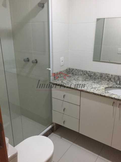 21 - Apartamento 3 quartos à venda Barra da Tijuca, Rio de Janeiro - R$ 589.000 - PEAP30834 - 22