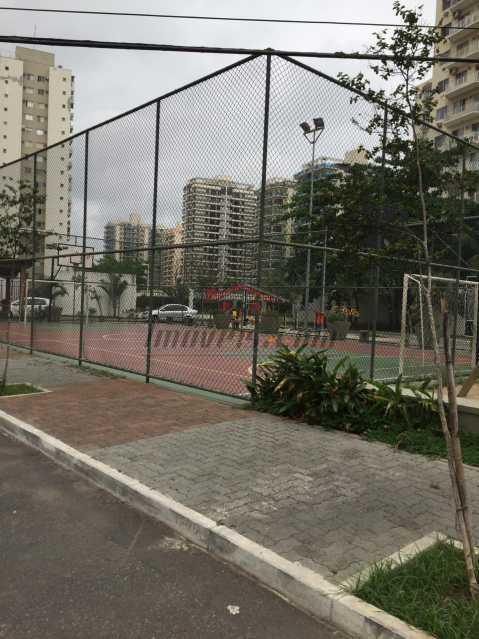 25 - Apartamento 3 quartos à venda Barra da Tijuca, Rio de Janeiro - R$ 589.000 - PEAP30834 - 25