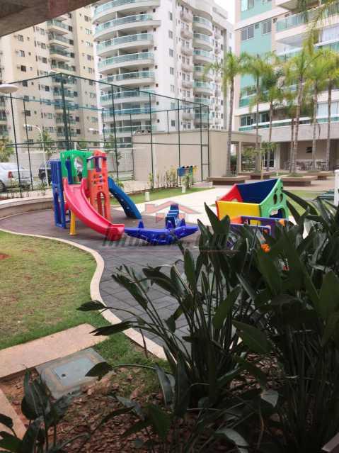 27 - Apartamento 3 quartos à venda Barra da Tijuca, Rio de Janeiro - R$ 589.000 - PEAP30834 - 27