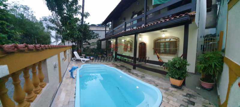 1 - Casa à venda Rua Joaquim Tourinho,Pechincha, BAIRROS DE ATUAÇÃO ,Rio de Janeiro - R$ 750.000 - PECA30347 - 5