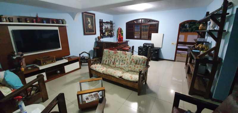 2 - Casa à venda Rua Joaquim Tourinho,Pechincha, BAIRROS DE ATUAÇÃO ,Rio de Janeiro - R$ 750.000 - PECA30347 - 8
