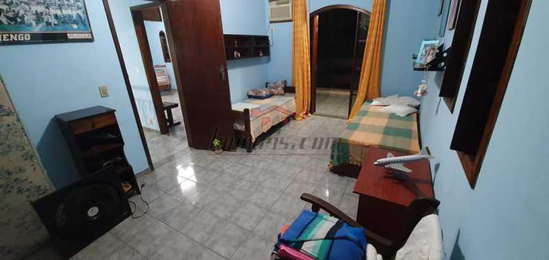 7 - Casa à venda Rua Joaquim Tourinho,Pechincha, BAIRROS DE ATUAÇÃO ,Rio de Janeiro - R$ 750.000 - PECA30347 - 13