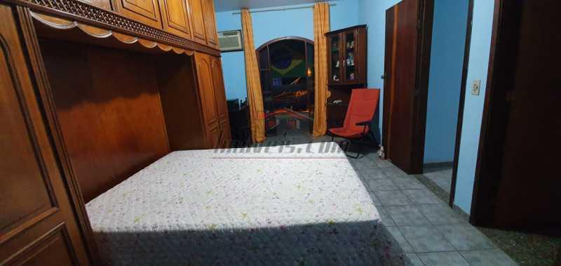 9 - Casa à venda Rua Joaquim Tourinho,Pechincha, BAIRROS DE ATUAÇÃO ,Rio de Janeiro - R$ 750.000 - PECA30347 - 16