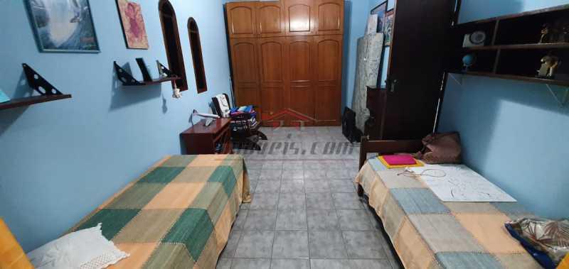 12 - Casa à venda Rua Joaquim Tourinho,Pechincha, BAIRROS DE ATUAÇÃO ,Rio de Janeiro - R$ 750.000 - PECA30347 - 19