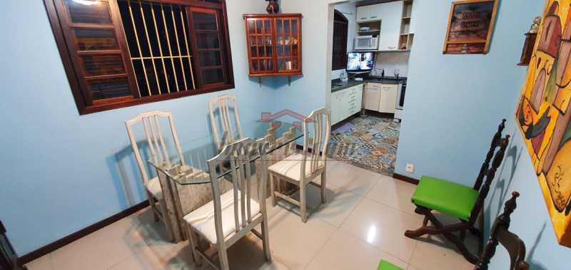 14 - Casa à venda Rua Joaquim Tourinho,Pechincha, BAIRROS DE ATUAÇÃO ,Rio de Janeiro - R$ 750.000 - PECA30347 - 20