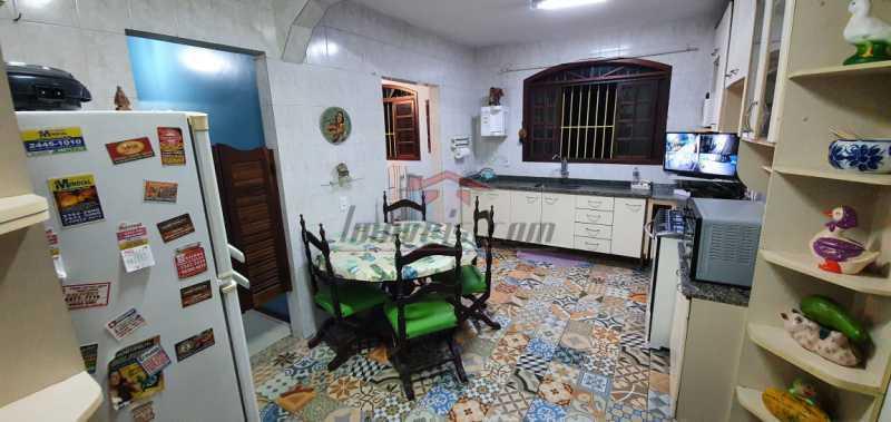 16 - Casa à venda Rua Joaquim Tourinho,Pechincha, BAIRROS DE ATUAÇÃO ,Rio de Janeiro - R$ 750.000 - PECA30347 - 24