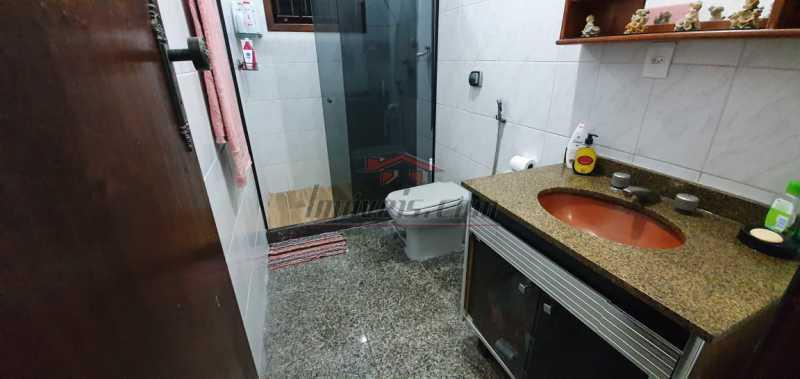 17 - Casa à venda Rua Joaquim Tourinho,Pechincha, BAIRROS DE ATUAÇÃO ,Rio de Janeiro - R$ 750.000 - PECA30347 - 21