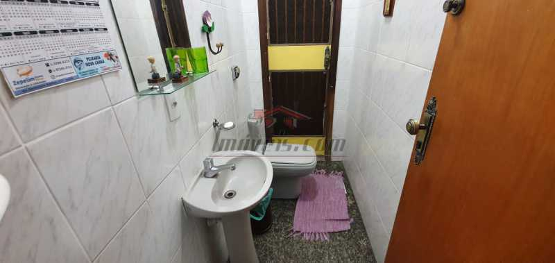 18 - Casa à venda Rua Joaquim Tourinho,Pechincha, BAIRROS DE ATUAÇÃO ,Rio de Janeiro - R$ 750.000 - PECA30347 - 22