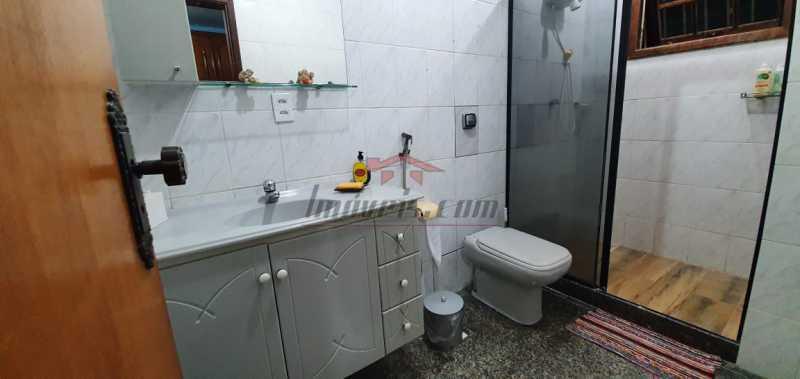 19 - Casa à venda Rua Joaquim Tourinho,Pechincha, BAIRROS DE ATUAÇÃO ,Rio de Janeiro - R$ 750.000 - PECA30347 - 23