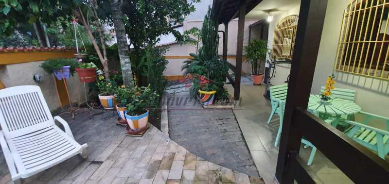 20 - Casa à venda Rua Joaquim Tourinho,Pechincha, BAIRROS DE ATUAÇÃO ,Rio de Janeiro - R$ 750.000 - PECA30347 - 4