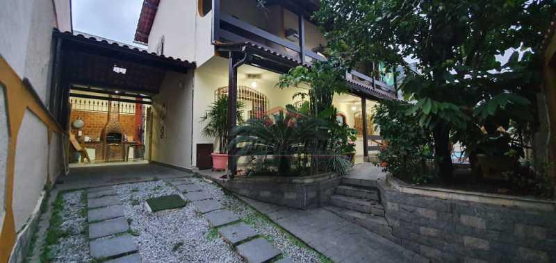 23 - Casa à venda Rua Joaquim Tourinho,Pechincha, BAIRROS DE ATUAÇÃO ,Rio de Janeiro - R$ 750.000 - PECA30347 - 1