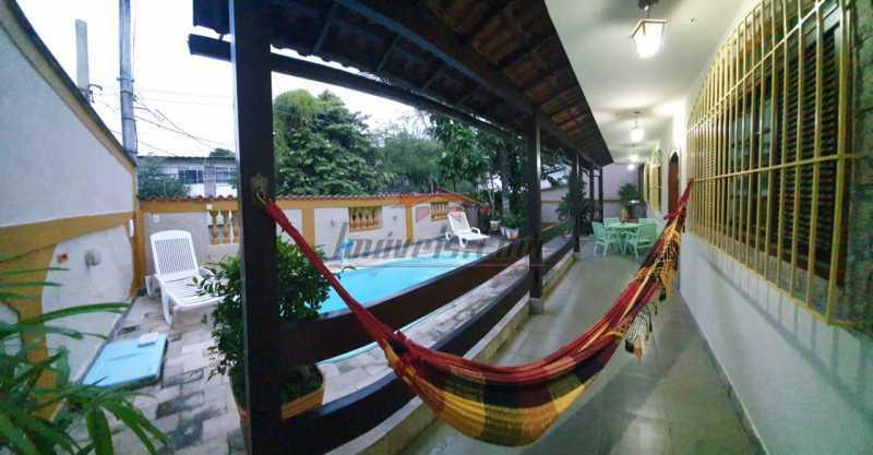 26 - Casa à venda Rua Joaquim Tourinho,Pechincha, BAIRROS DE ATUAÇÃO ,Rio de Janeiro - R$ 750.000 - PECA30347 - 7