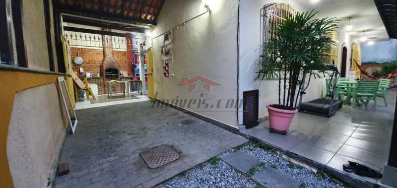 29 - Casa à venda Rua Joaquim Tourinho,Pechincha, BAIRROS DE ATUAÇÃO ,Rio de Janeiro - R$ 750.000 - PECA30347 - 3