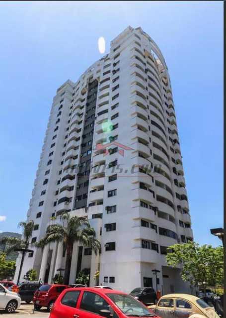 1 - Apartamento 3 quartos à venda Jacarepaguá, Rio de Janeiro - R$ 300.000 - PEAP30837 - 1