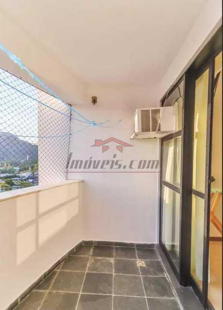 2 - Apartamento 3 quartos à venda Jacarepaguá, Rio de Janeiro - R$ 300.000 - PEAP30837 - 3