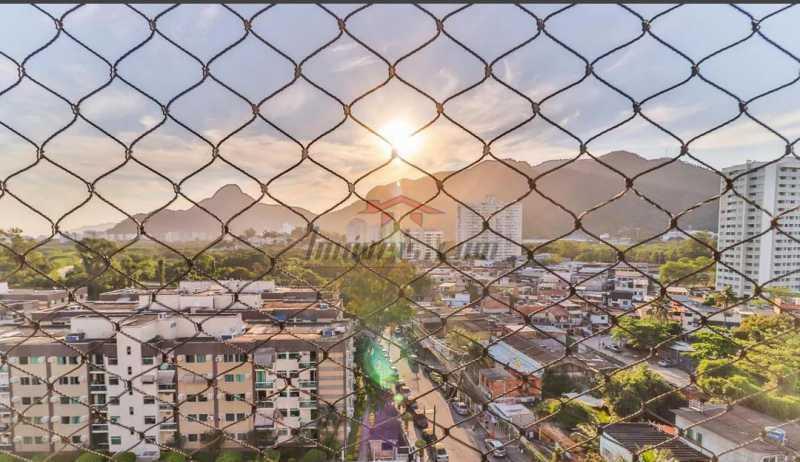 4 - Apartamento 3 quartos à venda Jacarepaguá, Rio de Janeiro - R$ 300.000 - PEAP30837 - 5