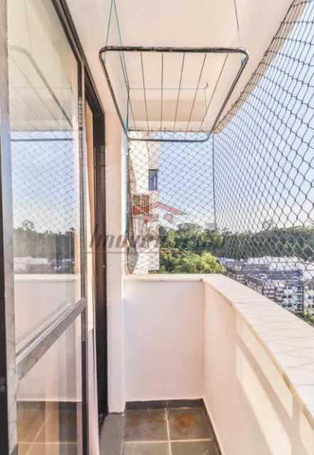 5 - Apartamento 3 quartos à venda Jacarepaguá, Rio de Janeiro - R$ 300.000 - PEAP30837 - 6