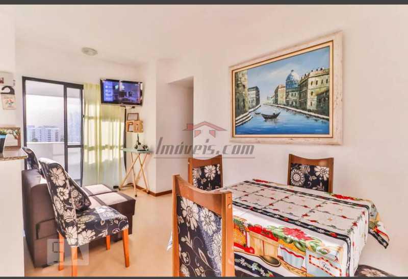 7 - Apartamento 3 quartos à venda Jacarepaguá, Rio de Janeiro - R$ 300.000 - PEAP30837 - 8
