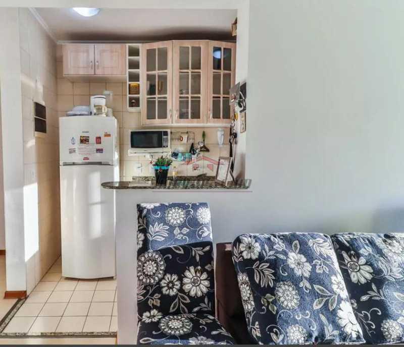 8 - Apartamento 3 quartos à venda Jacarepaguá, Rio de Janeiro - R$ 300.000 - PEAP30837 - 9