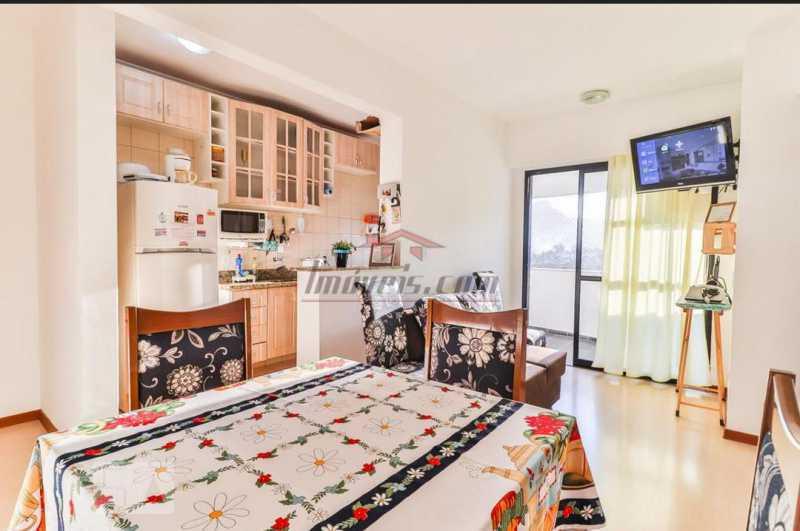 10 - Apartamento 3 quartos à venda Jacarepaguá, Rio de Janeiro - R$ 300.000 - PEAP30837 - 11