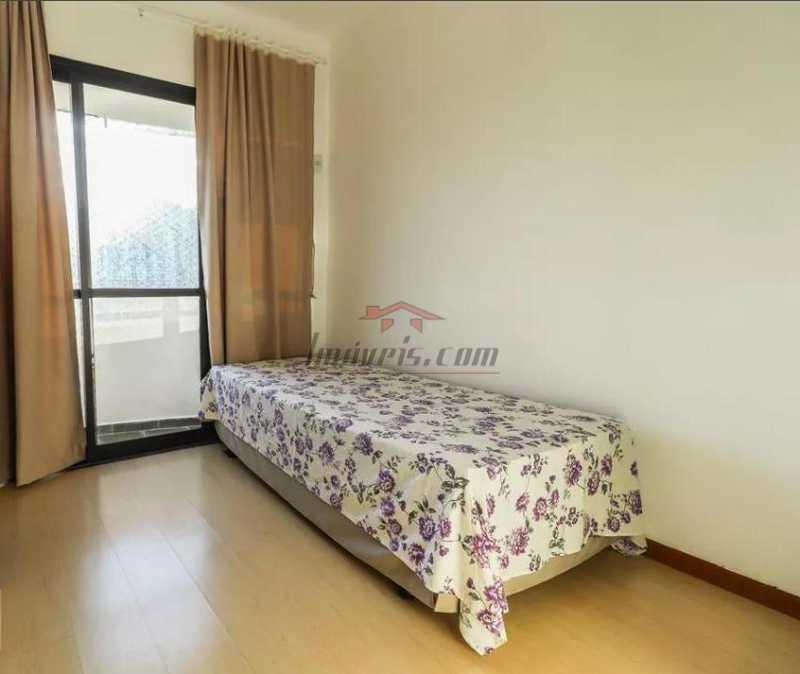 16 - Apartamento 3 quartos à venda Jacarepaguá, Rio de Janeiro - R$ 300.000 - PEAP30837 - 17